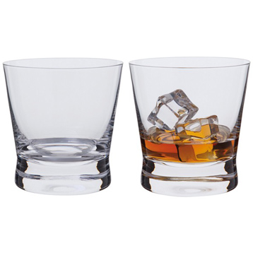 Bar Excellence Whisky Rocks Glass