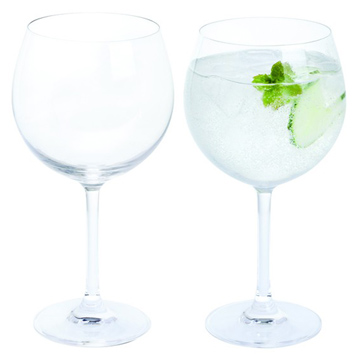 Wine & Bar Copa Gin & Tonic Glasses (Pair)