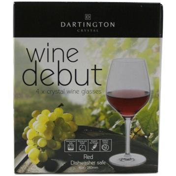 Wine Debut Red