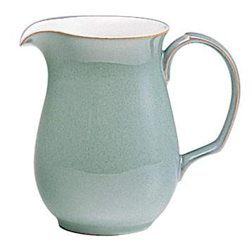 Regency Green Large Jug