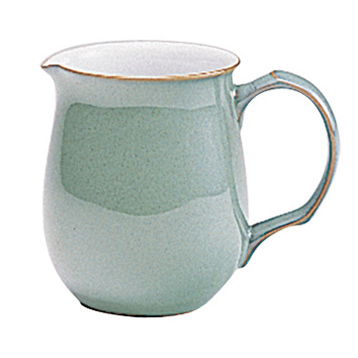 Regency Green Small Jug