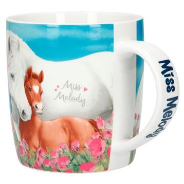 Miss Melody Mug