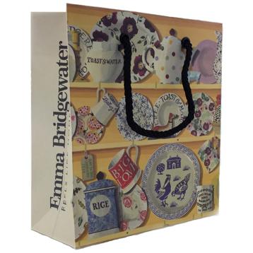 Emma Bridgewater Dresser Mini Gift Bag
