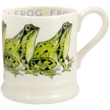 Frog ½ Pint Mug