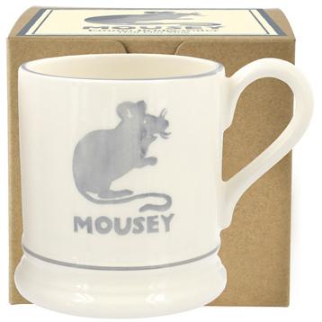 Mousey ½ Pint Mug