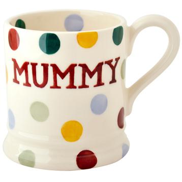Mummy 1/2 Pint Mug