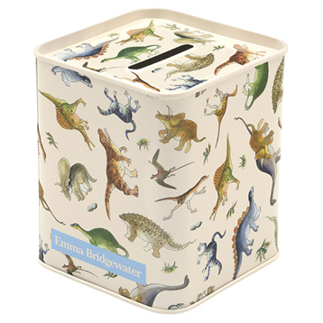 Pottersaurus Money Box