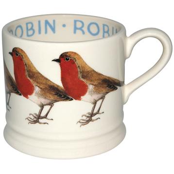 Robin Baby Mug
