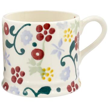 Spring Floral Baby Mug