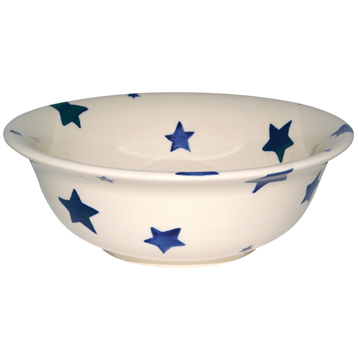 Starry Skies Cereal Bowl
