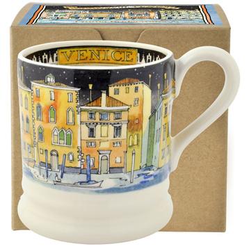 Venice ½ Pint Mug
