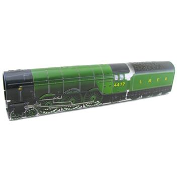 Flying Scotsman Train Tin