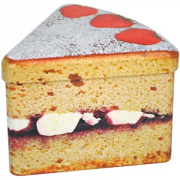 Half Moon Bay Cake Slice Tin
