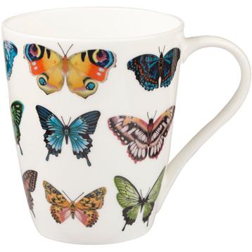 Amazilia Papilio Papaya Aspen Mug (BOXED)