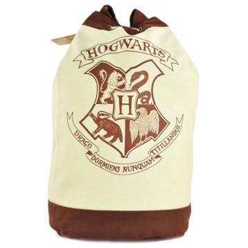 Harry Potter Duffle Bag (Hogwarts Crest)