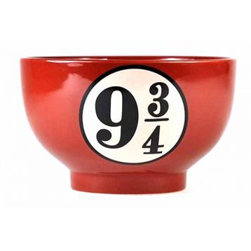 Platform 9¾ Bowl