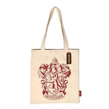 Shopper (Gryffindor Crest)