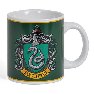 Slytherin Crest Mug