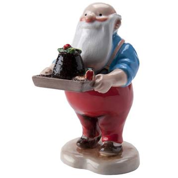 John Beswick A Merry Christmas Pudding