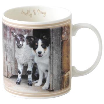 Molly & Meg Mug