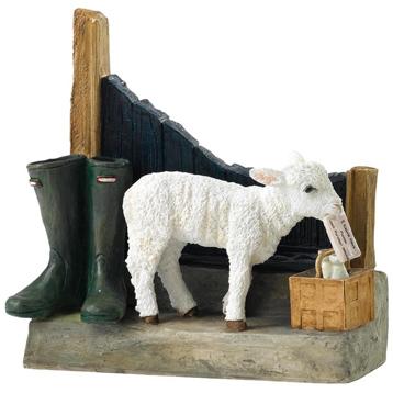 Pip Squeak Figurine
