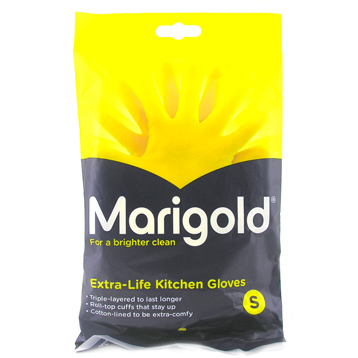 Marigold Extra-Life Kitchen Gloves