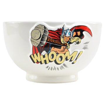 Thor Embossed Bowl