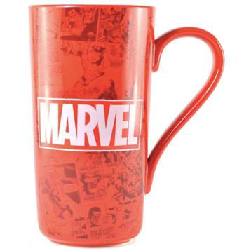 Logo Ceramic Latte Mug