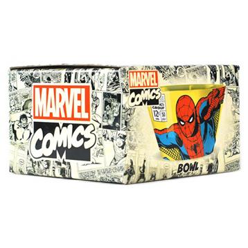 Marvel Spiderman Ceramic Bowl (Boxed)
