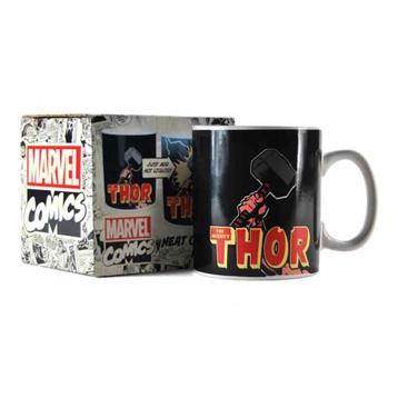 Thor Heat Changing Mug