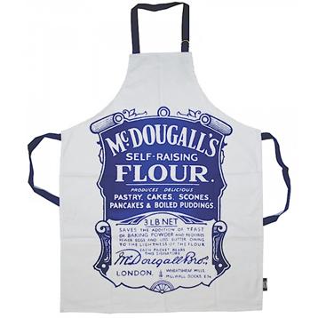 Self Raising Flour Apron