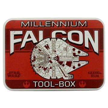 Millennium Falcon Tin Gadget