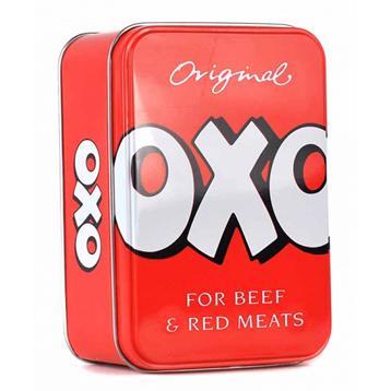 Oxo Bold Storage Tin