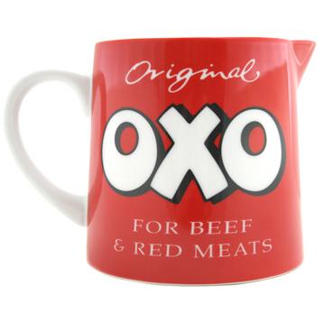 OXO Cubes 700ml Ceramic Measuring Jug