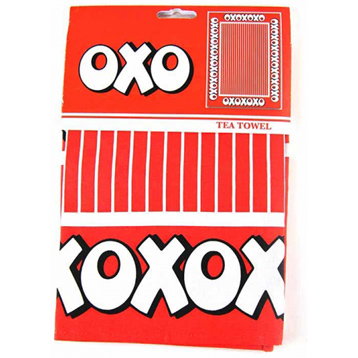 OXO Tea Towel