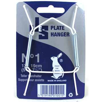 Plate Hangers  sc 1 st  World Wide Shopping Mall & Plate Hangers from JES | WWSM