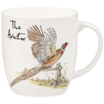 The Aviator Mug
