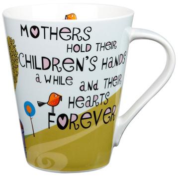 Special Mum Mug