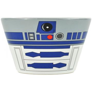 R2D2 Ceramic Bowl