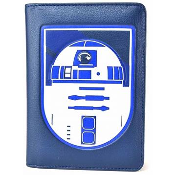 R2D2 Passport Holder