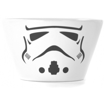 Stormtrooper Ceramic Bowl