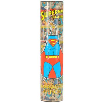 Superman Classic Character Apron