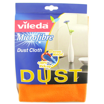Microfibre Soft Dust Cloth